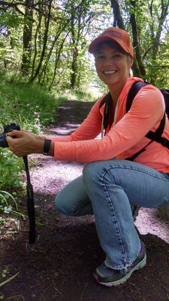 Nurturing Natural Resource Volunteers: The Oregon Master Naturalist Backstory